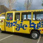 Le Magic Bus part au Burkina Faso
