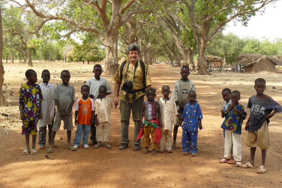 Pascal - Burkina Faso