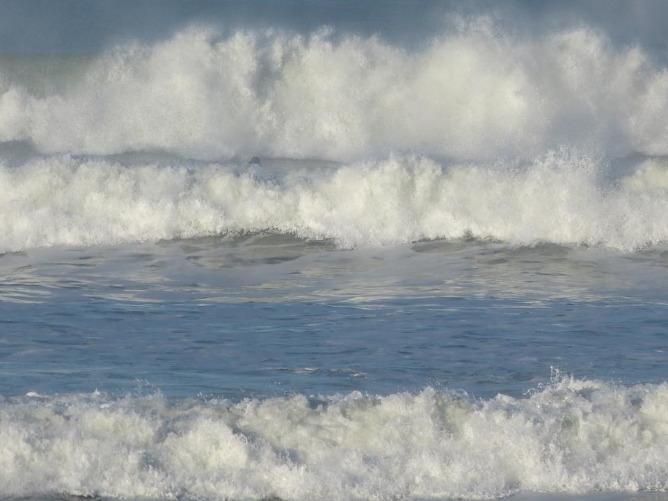 Session de surf - 14 décembre 2013