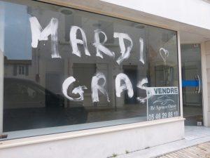 Mardi-Gras 2013