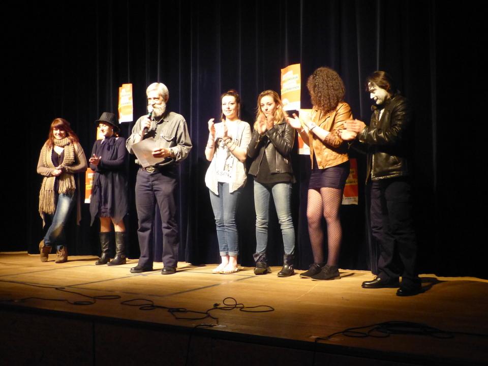 6 Finalistes Casting Soleil de Ré
