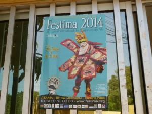 Dédougou - Festival des masques