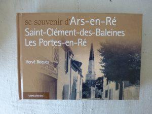 Livre Hervé Roques