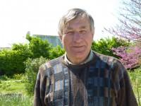 François Bertin, président des Jardiniers de l'île de Ré.