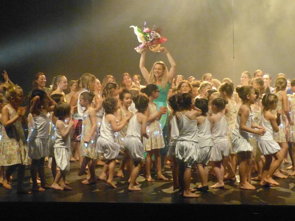 Contemporé Danse à la Maline - 23 juin