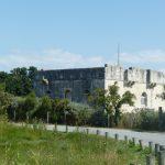 Fort du Grouin, maison de vacances
