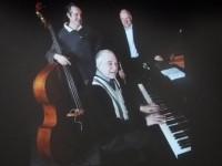 A l'affiche de Jazz au Phare 2014 : René Urtreger