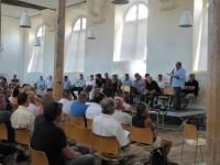 AVENIR - Réunion 24 juillet 2013