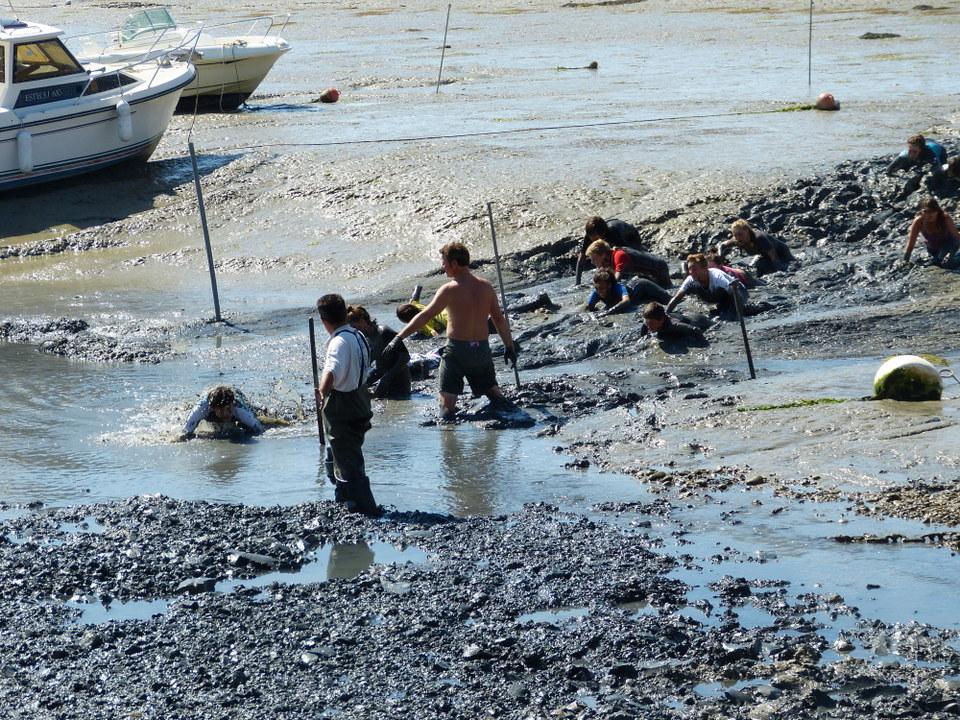 Loix - Journée du port - 8 août 2013