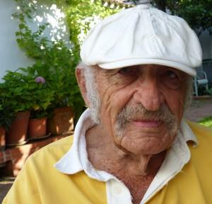 Francis Dumoulin - Juillet 2014