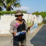 Evasion balade-aquarelle avec Laurence