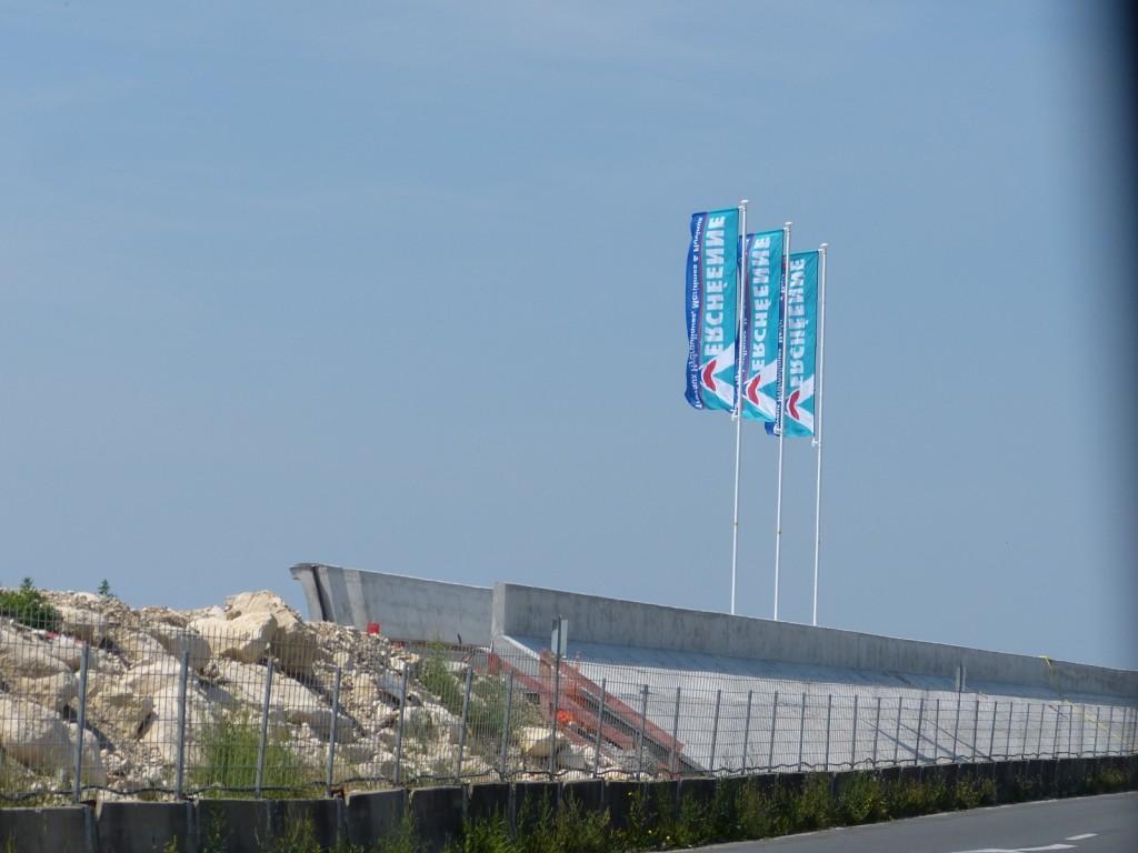 Digue du Boutillon - 26 juillet 2014
