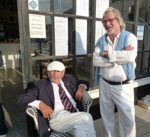 Francis Dumoulin et Pierre Ollivier -  27 juillet 2014