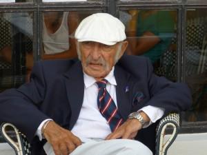 Francis Dumoulin - 27 juillet 2014