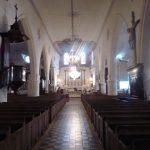 Eglise de La Flotte, 700 ans d'histoire
