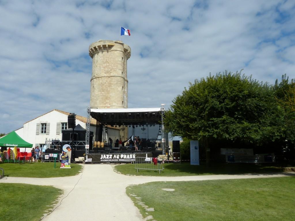 Petit phare - Saint-Clément des Baleines