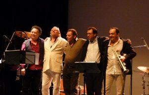 Jazz au Phare - La Maline - 18 août