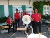 New Rochelle Jazz Band