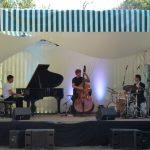 Bravo à Thomas Mayeras Trio !