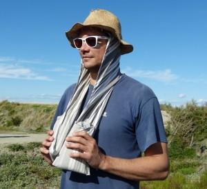 Gros Sel-athlon - Loix - 23 août 2014