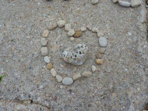 Coeur de pierres