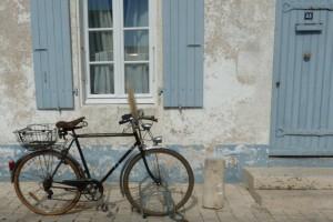 Vélo de Denys Sadoul
