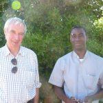 L'abbé burkinabé découvre l'île de Ré