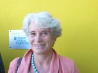 Sophie Blanchet, architecte de la crèche Les Salicornes