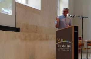Philippe Nomballais, PDG de la Verchéenne
