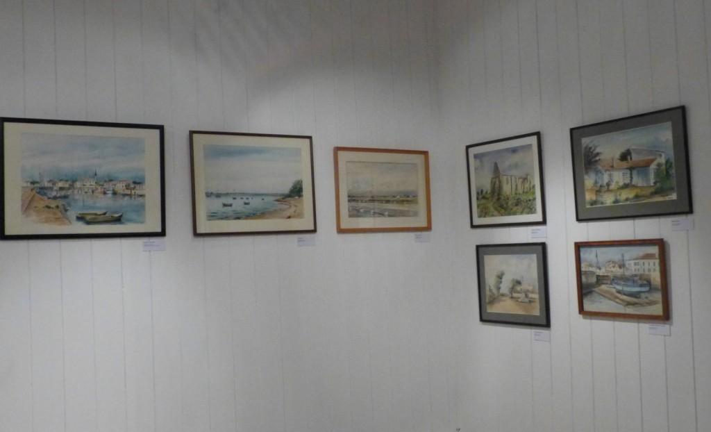 Expo Tatave - Musée Ernest Cognacq - Saint-Martin de Ré