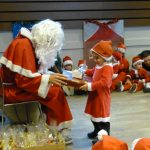 A l'année prochaine, Père Noël !