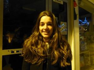 Laure Descorps - Mandature 2010-2012
