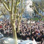 4 000 marcheurs pour défendre des valeurs