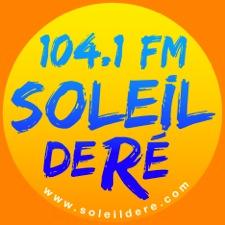 Logo Soleil de Ré