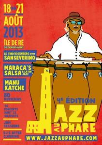 Jazz au Phare 2013