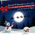 Les APE rétaises en habit de Noël