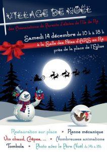 Fête des APE - 14 décembre 2013