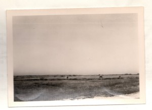La vie à la campagne en 1964
